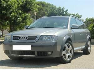 Audi Annecy : troc echange audi a6 allroad sur france ~ Gottalentnigeria.com Avis de Voitures