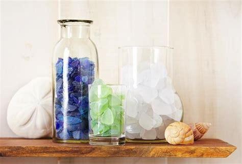 sea glass decorating ideas elitflat