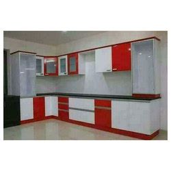 pvc modular kitchen  hyderabad telangana  latest