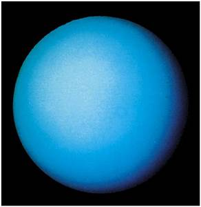 Mr Gray U0026 39 S Class Blog  Uranus Facts
