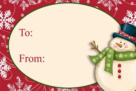 free printable christmas gift tag clip art search