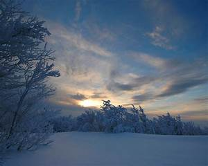 Beautiful landscape - Winter Wallpaper (550968) - Fanpop
