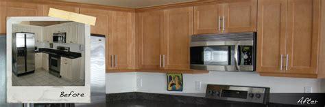 Kitchen Cabinet Refacing  Refinishing & Resurfacing