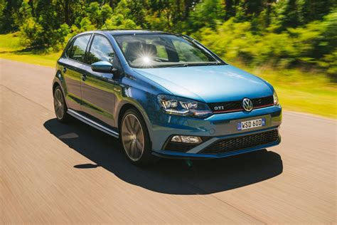 volkswagen gti 2017 review 2017 volkswagen polo gti review