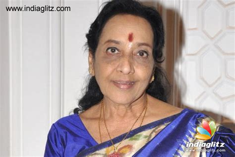 yesteryear actress jamuna baahubali is a stupid film says yesteryear actress