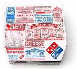 Domino's half-price pizza deal