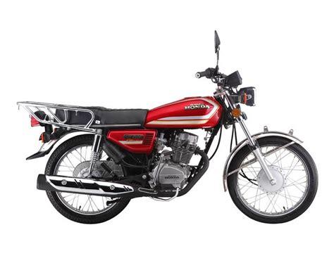 Honda Cg150 Cg125 Motorcycle Spare Parts Company Guangzhou