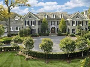 13 Million Connecticut Mansion On Sale