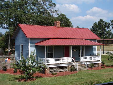 10 Historic Towns In South Carolina