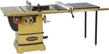 powermatic table saw pm1000 powermatic pm1000 tablesaw wood magazine