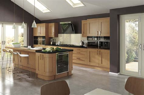 contemporary fitted kitchens bringing trendy ideas to fitted kitchens across nottingham 2455
