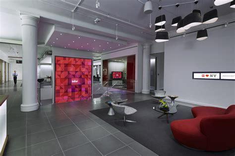 infors collaborative  york city headquarters office