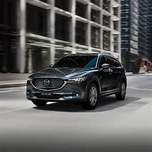 Mazda Cx 8 : brand new mazda cx 8 diesel competition ~ Medecine-chirurgie-esthetiques.com Avis de Voitures