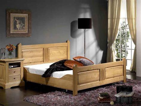 chambre adulte bois massif chambre adulte bois massif lit gigogne topaze 90 x 190cm