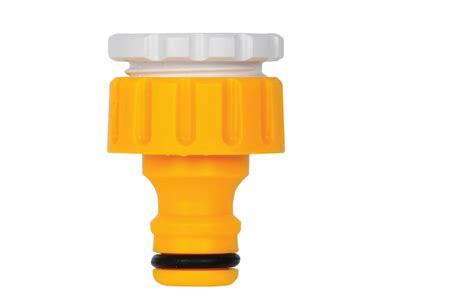 adaptateur tuyau d arrosage sur robinet de cuisine nez de robinet hozelock adaptateur achat en ligne ou