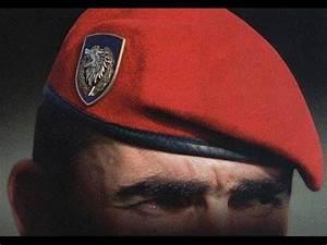 Red Berets / Crvene Beretke - JSO - Milorad Ulemek Legija ...