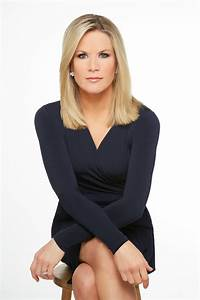 Fox News' Martha MacCallum on Sexism and Sexual Harassment ...
