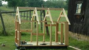 How to build a pulpit how to build a dog house plan build for Easy diy dog house