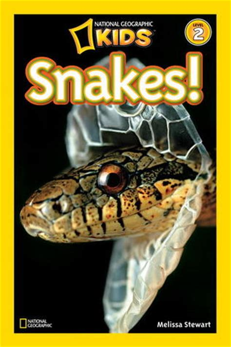 snakes  melissa stewart reviews discussion