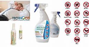 Insecticide Punaise De Lit : insecticide technologie anti acariens punaises de lit et ~ Farleysfitness.com Idées de Décoration