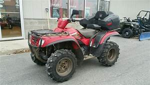 2003 Kawasaki Prairie 650 Motorcycles For Sale