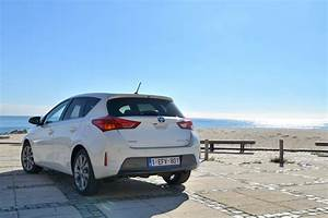 Avis Toyota Auris Hybride : toyota auris nouvelles photos toyota auris 2 hybride ~ Gottalentnigeria.com Avis de Voitures