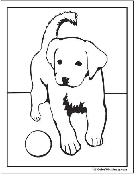 dog coloring pages breeds bones  dog houses