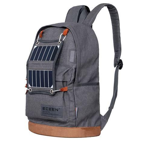 5 Best Smart Backpack 2018