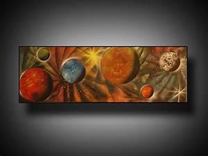 Tableau Peinture Moderne : tableau peinture design 8 ~ Teatrodelosmanantiales.com Idées de Décoration