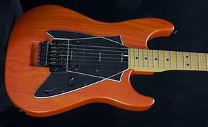 Floyd Rose Redmond Model 4