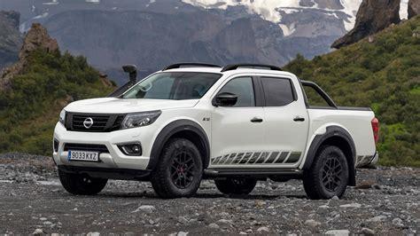 Tough-mudding Nissan Navara AT-32 launched | Auto Express