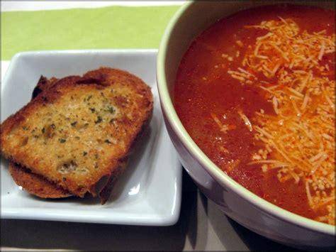 la cuisine du placard cuisine du placard soupe à la tomate ultra facile a la