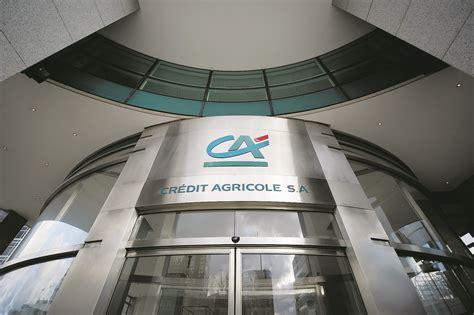 si鑒e credit agricole certificates utili in calo per credit agricole trend