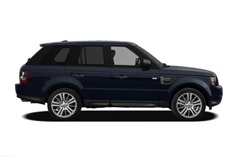 2010 Range Rover Sport by 2010 Land Rover Range Rover Sport Price Photos Reviews
