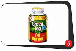 Green Tea Fat Burner Review - Boring Name  Effective Product