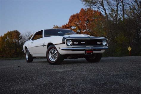 Gardner Muscle Car Exhaust