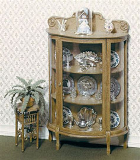 kit kitchen cabinets china cabinet kit by chrysnbon dollhouses and more 2106