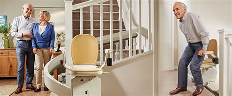 Acorn Chair Lift Commercial by Stair Lifts Fullerton Stairlifts
