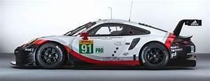 Porsche 911 Rsr 2017 : porsche 911 991 2 rsr ~ Maxctalentgroup.com Avis de Voitures
