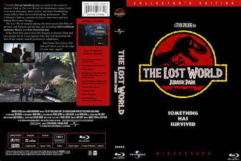 Jurassic Park Cover by Covers Box Sk Jurassic Park Ii Imdb Dl High