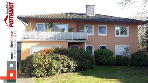 Wohnung Mieten Bad Salzuflen Obernberg by Wohnung Zur Miete In Bad Salzuflen Single Appartement In