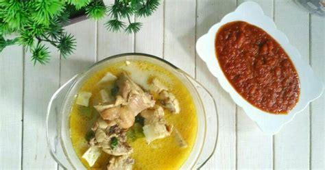 Sebab dia tak rasa terlalu masam macam kari mamak. 186 resep kari ayam tanpa santan enak dan sederhana - Cookpad