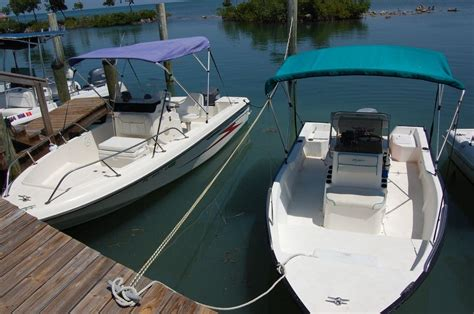 Boat Rentals Near Ta Fl by Hydra Sport 180 And Key Largo 160 Yelp