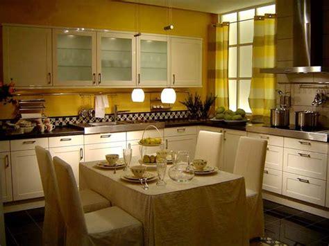 décoration cuisine toscane
