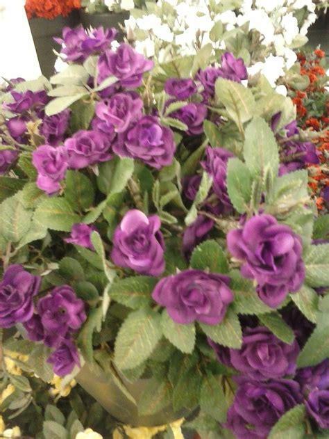 hobby lobby flowers purple flowers from hobby lobby wedding ideas pinterest