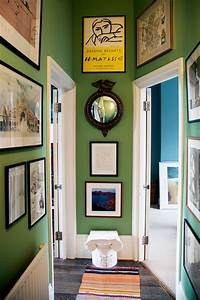 9, Narrow, Hallway, Design, Ideas, For, Your, Small, Apartment