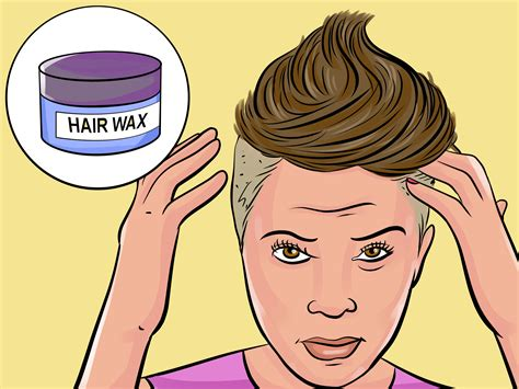ruby rose hair  steps  pictures wikihow