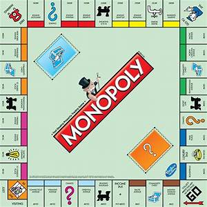 Amazon Com  Monopoly Board Game  Toys  U0026 Games  With Images