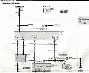 1987 Pontiac Fiero Wiring Diagram