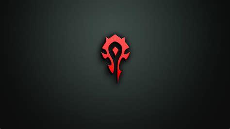 World Of Warcraft Images Horde Backgrounds Download Free Wallpaper Wiki